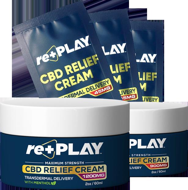CBD-Products